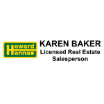 Karen - Baker (Howard Hannah)